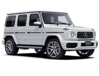 Rent a MERCEDES G63 islamabad